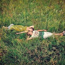 Wedding photographer Denis Suslov (suslovphoto). Photo of 15.08.2014