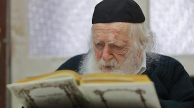 Rabino israelense diz que já está realizando reuniões com o Messias