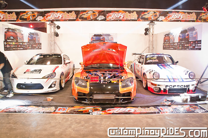 Hot Import Nights 2: Two-Door Sports and Muscle Car Madness Custom Pinoy Rides Philippines Car Photography pic7