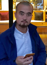 Shao Laowu China Actor