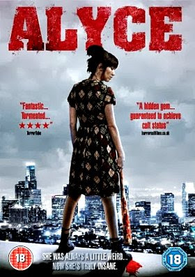 Filme Poster Alyce DVDRip XviD & RMVB Legendado