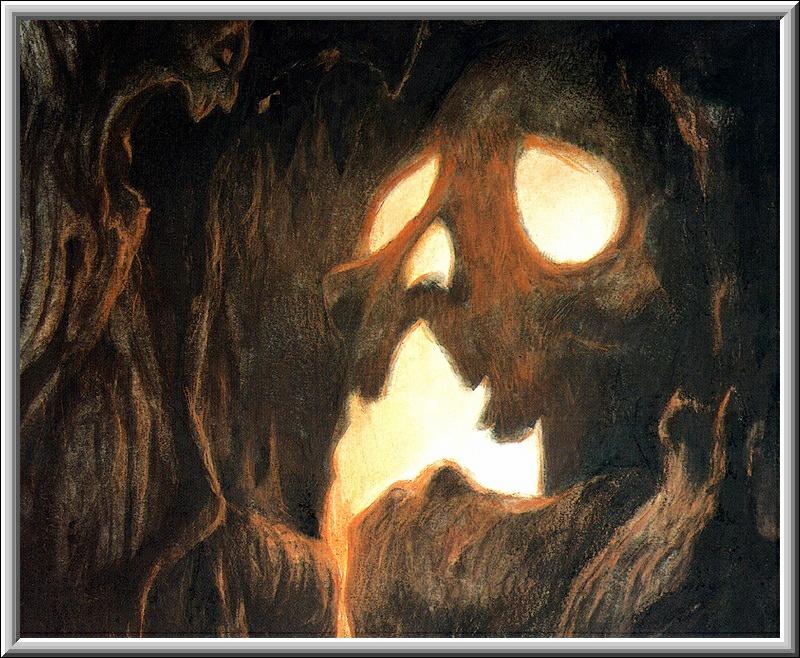 Halloween Ghost 5, Scary Halloween