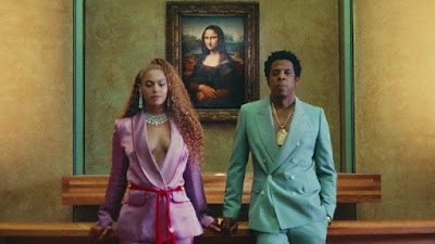 Beyoncé & JAY-Z - APESHIT Cover