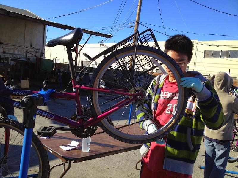 2013-01-12 Bike Exchange Workshop - IMG_0109.JPG