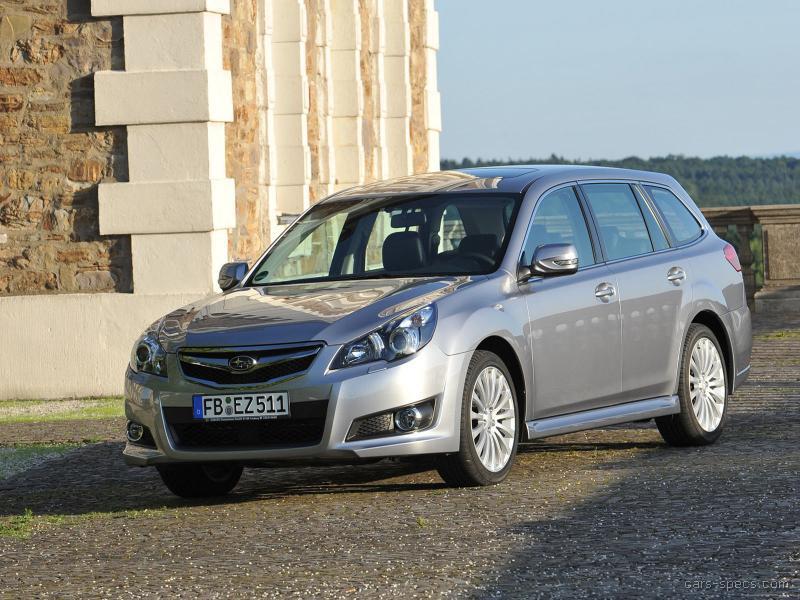 2011 Subaru Legacy Sedan Specifications Pictures Prices