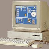 Amiga Range Pictures