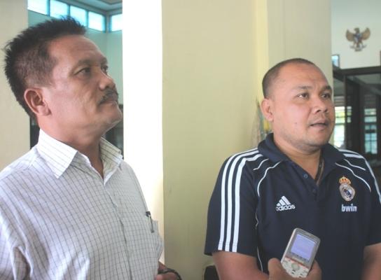 Hasil Aksi demo buruh tambang, ESDM Jatim Beri beri rekom Pelaku Tambang Ngawi  Cukup Urus Izin Penjualan