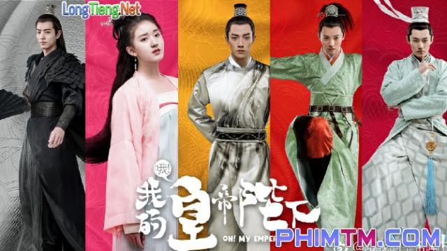 Xem Phim Hoàng Đế Bệ Hạ Của Ta - Oh! My Emperor - phimtm.com - Ảnh 1