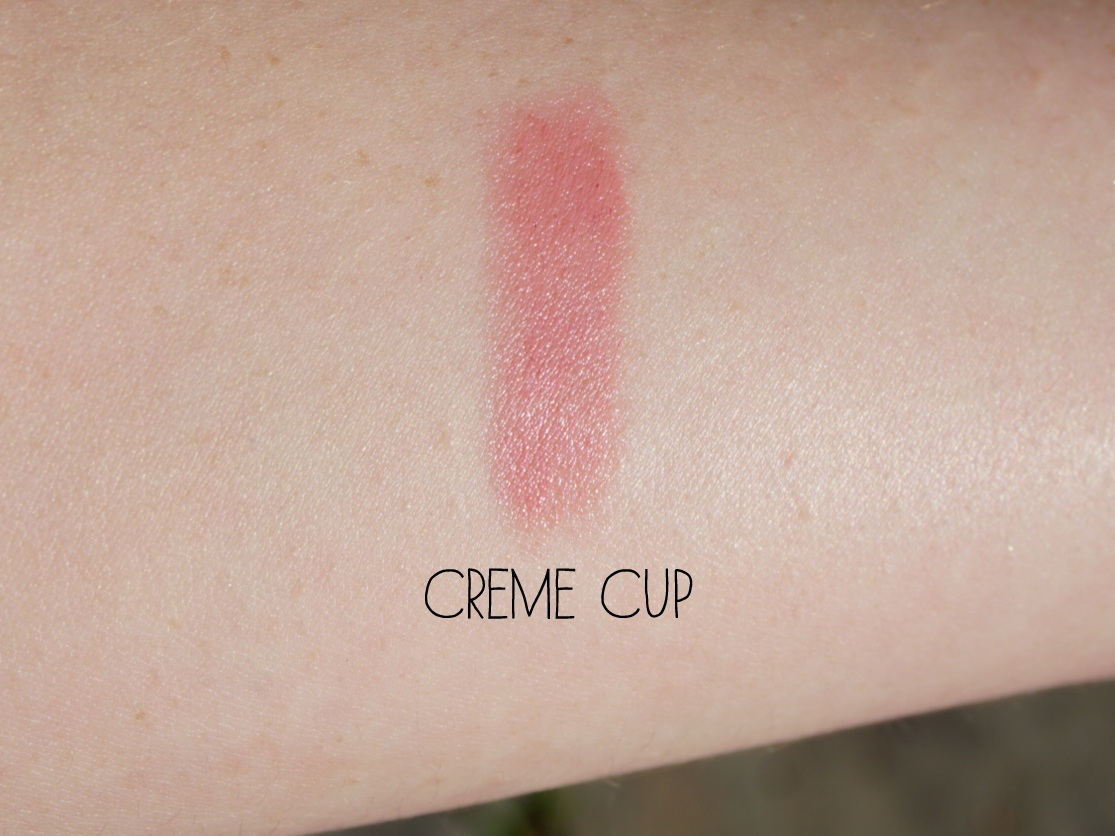 Mac Angel Vs Creme Cup Pictures to Pin on Pinterest ...