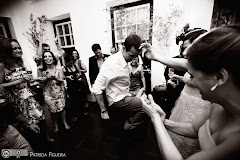 Foto 1776pb. Marcadores: 27/11/2010, Casamento Valeria e Leonardo, Rio de Janeiro