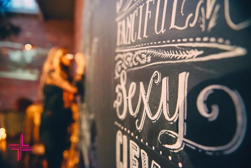 Freshbash Chalkboard