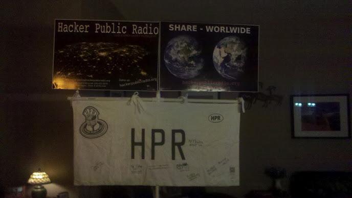 Hacker Public Radio ~ The Technology Community Podcast Network