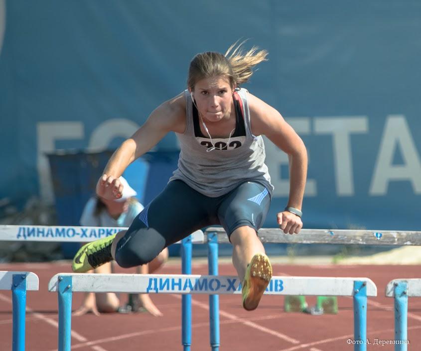 Фотографии. Чемпионат Украины среди юниоров