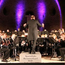Fantasia 2009 - Vredeskerk, Delft
