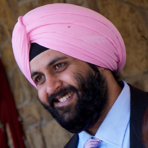 Phulpreet Singh