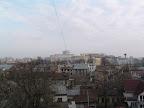 Το Βουκουρέστι από ψηλά