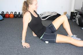 梨狀肌之肌筋膜放鬆