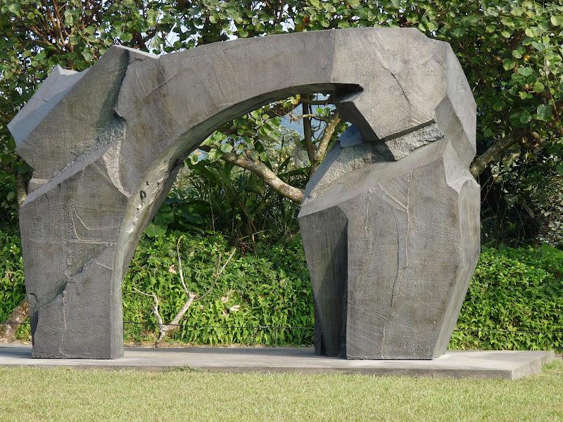 TAIWAN.Musée Jun Ming au nord de Taipei - P1040775.JPG