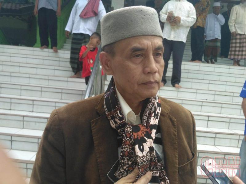 `Sentil` Menag Fachrul, MUI: Kasus Minahasa Adalah The Real Radicalism