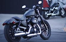 motorbikes harleydavidson 2010 1920x1200 wallpaper