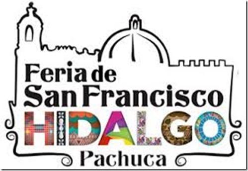 Boletos Feria de San Francisco Hidalgo en pachuca 2016 2017 2018