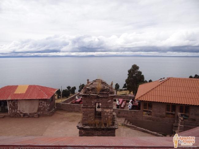 Viajar Lago Titicaca Perú 6