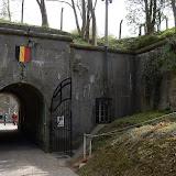 Fort de Barchon, 24.04.16