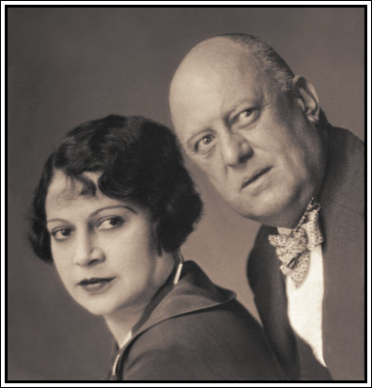 Aleister Crowley Life Pics 2, Aleister Crowley