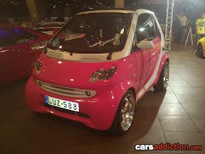 Pink Smart