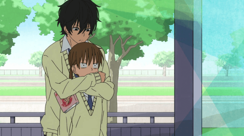 Rekomendasi Anime Romance Comedy Terbaik  Rekomendasi Anime Romance Comedy Terbaik (Update Summer 2017)
