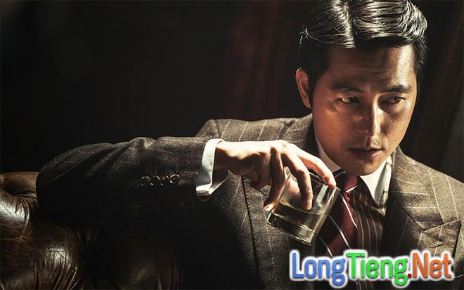 The King: Tuyệt phẩm điện ảnh của cặp quý ông đẹp nhất Hàn Quốc! - Ảnh 5.