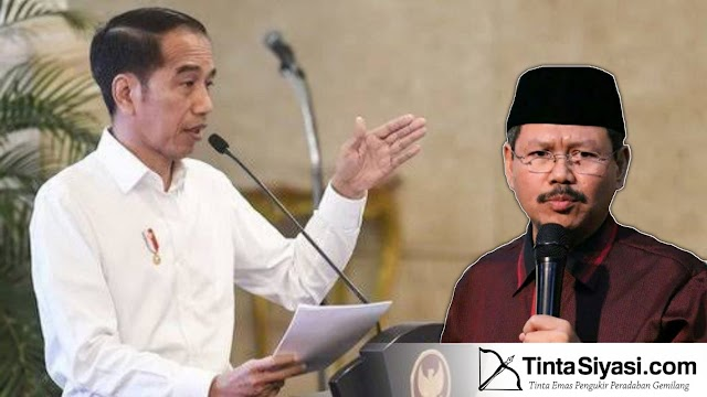 Wacana Presiden Tiga Periode, UIY Ibaratkan Don't Change the Winning Team