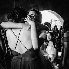 Wedding photographer Alex y Pao (AlexyPao). Photo of 10.09.2018
