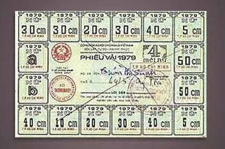 uang aneh perangko vietnam