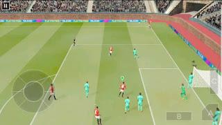 تحميل لعبة دريم ليج 2020 مهكرة من ميديا فاير