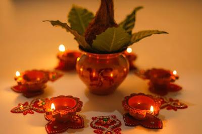 धनतेरस का त्योहार कब और क्यों मनाते है? - anokhagyan.in