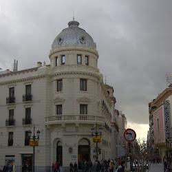 Granada Stadt 2013-04-04