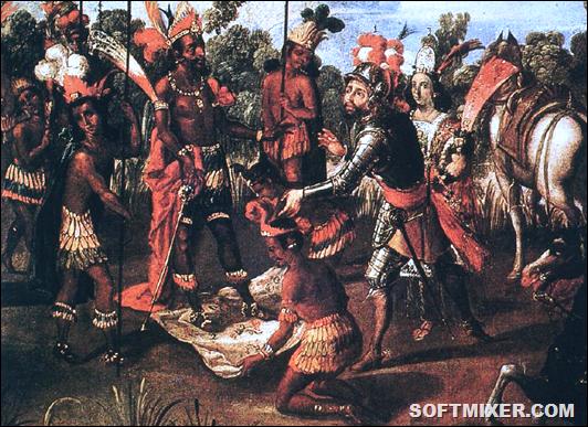 cortes and montezuma edited Montezuma ii (civrev) montezuma watched cortes' approach with fear and bewilderment fun fact edit montezuma lived a life of stunning opulence.