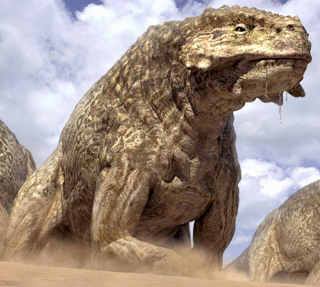 スクトサウルス