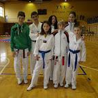 Taekwondo pokal Šmartno -Litija 2011