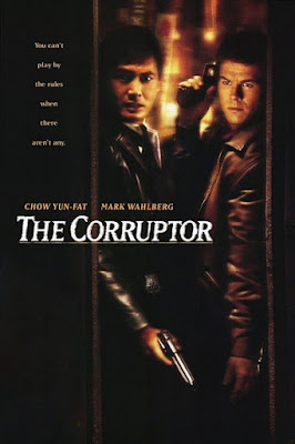The Corruptor (1999) BluRay 720p HD Watch Online, Download Full Movie For Free
