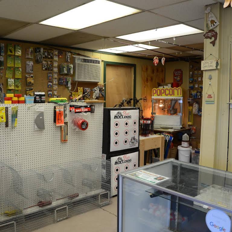 Tackle Boxx Bait & Archery Shop - Fishing Store & Archery ...