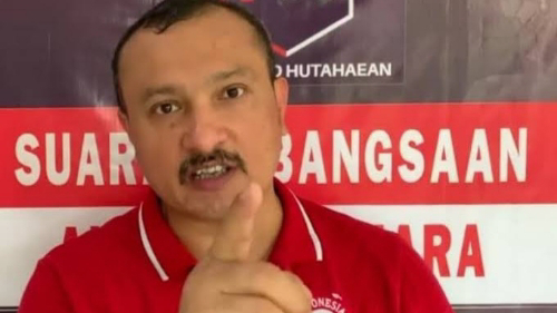 Ferdinand: Setelah Novel Tak Lagi Megang Kasus di KPK, Baru Tersangka Kasus Rumah DP 0 Diumumkan