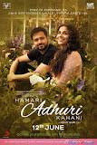 Tình Dang Dở - Hamari Adhuri Kahaani poster