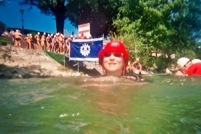 Zweibrückenschwimmen