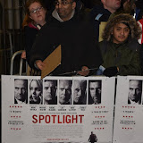 OIC - ENTSIMAGES.COM -  at the  Spotlight - UK film premiere in London 20th January 2015 Photo Mobis Photos/OIC 0203 174 1069