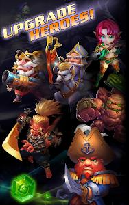 Rune Warriors: Age of Heroes v1.1.1.294 Mod