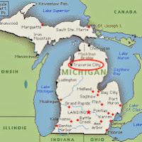 Lake Leelanau, Michigan
