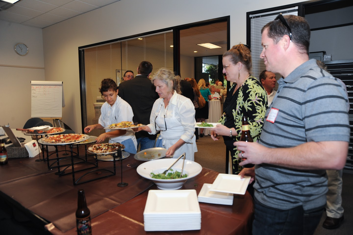 Rotary Means Business at Discovery Office with Rosso Pizzeria - DSC_6789.jpg
