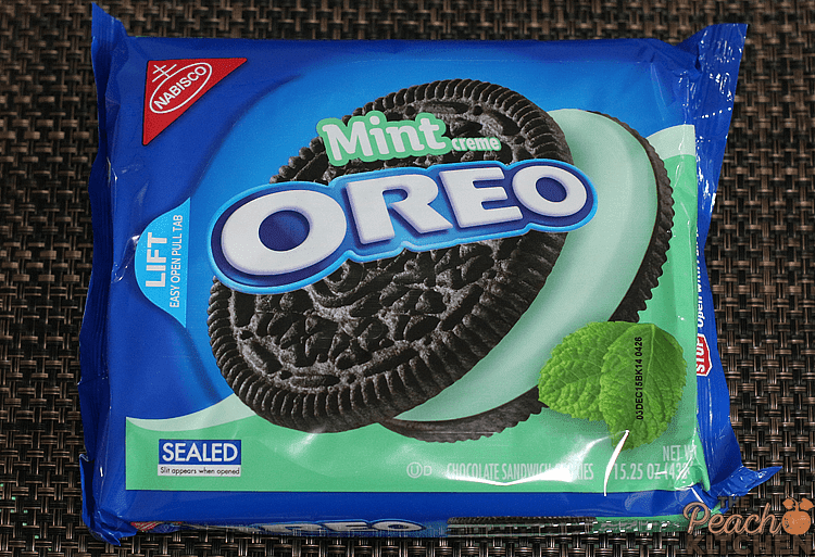 Awesome Oreo and Chips Ahoy Flavors
